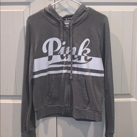 PINK Victoria's Secret Jackets & Blazers - Great Pink VS jacket